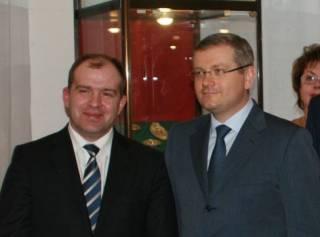 Генпрокурор Луценко хочет снять неприкосновенность с нардепов Колесникова и Вилкула
