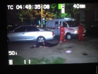 Стали известны любопытные детали нападения на одесского активиста, зарезавшего десантника