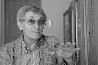 Социолог Евгений Головаха: Многие украинские избиратели с поразительной частотой меняют свои политические вкусы