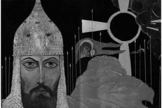 «Слово о полку Игореве»: фальсификация или мистификация? Часть 1