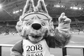 Мундиальная Россия: какова главная проблема Кремля в преддверии ЧМ по футболу 2018?