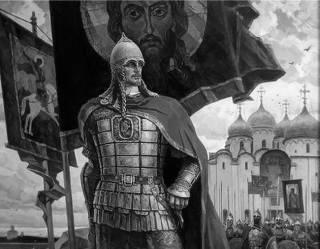 «Слово о полку Игореве»: фальсификация или мистификация? Часть 6