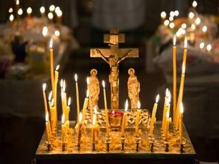 Архиепископ Климент: Очень важно в этот день совершить поминальные молитвы