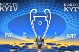 Реал - Ливерпуль. Букмекеры назвали шансы команд в финале Лиги Чемпионов