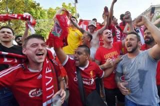 Лига Чемпионов УЕФА: где смотреть трансляцию финала