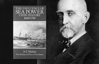 Уроки занимательной  геополитики – 2. Теория морской мощи Мэхэна