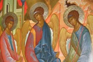 Как правильно отпраздновать Троицу: история, традиции