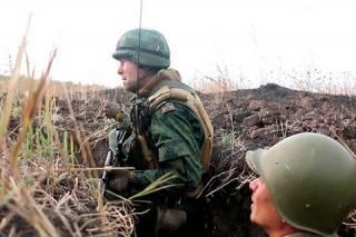 Успешное продвижение ВСУ: занят поселок Петровское