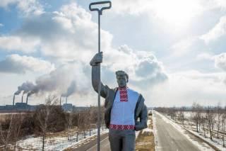 Зарплата в тысячу евро украинскому рабочему реальна?