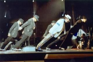 Ученые раскрыли тайну невероятного «антигравитационного» трюка Майкла Джексона