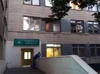 Пьяные врачи вели прием в одной из больниц Киева, – соцсети