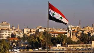 Сирия признала Южную Осетию и Абхазию. Грузия разрывает дипломатические отношения с Башаром Асадом