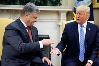 Адвокат: Украинские правоохранители обязаны завести на Порошенко уголовное дело за взятку