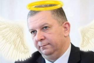Откровение от апостола украинского Кабмина