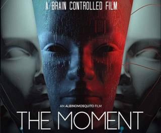 В Британии сняли первый в мире фильм, детали которого можно менять силой мысли