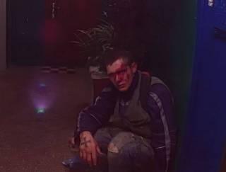 В Одессе избили живодера, который издевался над котятам на глазах у малолетнего ребенка