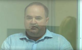 Подозреваемый в организации убийства Бабченко имел дела с депутатами, оружием и подделкой документов