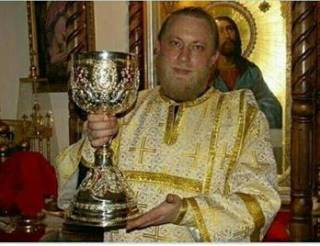 «Киллером» Бабченко оказался экс-служитель УПЦ (МП), УПЦ (КП), ветеран АТО и «правосек»