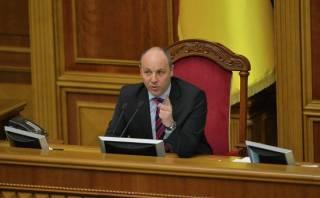 Решение суда об экспертизе  спикера ВР — новый виток противостояния между «НФ» и БПП», — Олещук
