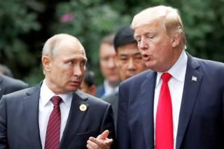СМИ информируют о подготовке саммита Трампа и Путина