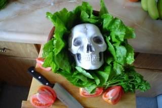В США случилось самое массовое отравление салатом, есть погибшие