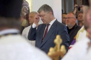 Порошенко договорился об усилении социальной защиты украинской общины в Испании
