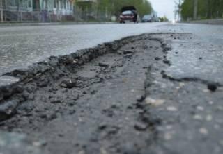 Хуже чем в Нигерии и Камеруне. Качество украинских дорог ужаснуло мировых экспертов