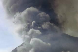 Извержение вулкана Фуэго в Гватемале унесло жизни десятков людей