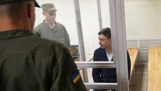 Неизвестные обнесли квартиру главреда РИА «Новости-Украина», сидящего под арестом