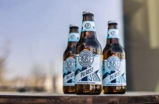 «Де***овое пиво»: в Швеции начали варить хмельной напиток из сточных вод