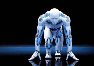 Ученые сумели подключить роботам «нервную систему»