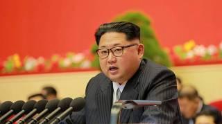 Путин пригласил Ким Чен Ына во Владивосток