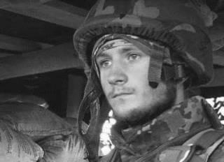 В зоне ООС погиб троюродный брат Георгия Гонгадзе