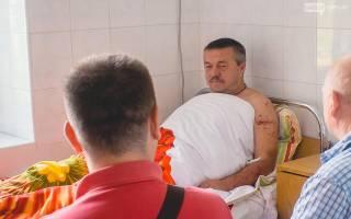 Под Одессой неизвестный расстрелял депутата в автомобиле