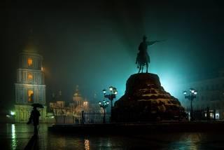 В Украине существенно похолодает. В Киеве ожидается дождь