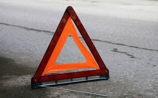 Во Львовской области сержант полиции насмерть сбил велосипедистку