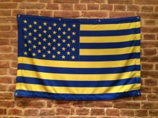 Украина: курс на США и Канаду!