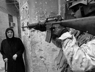 Иракские выборы и новая война на Ближнем Востоке