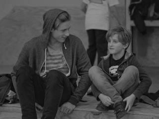 Фильм «Дом»: нетрудные подростки и трудные родители