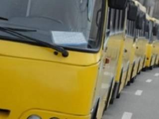 Озверевший водитель маршрутки напал на киевскую школьницу
