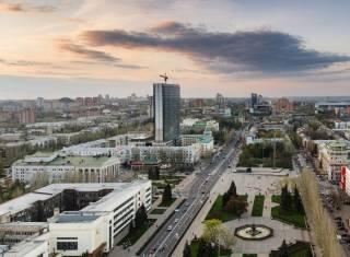 Донецк уходит под землю? Замминистра показал, как на оккупированной территории проседает грунт