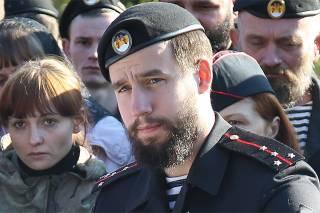Преемник боевика Моторолы Воха попал в ДТП: его девушка погибла, сам он – в реанимации