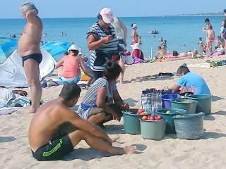 Украинцев достала обдираловка на отечественных курортах
