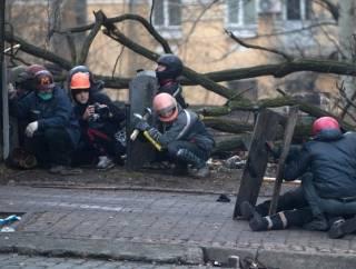 В Киеве показали цифровую реконструкцию расстрела людей на Евромайдане