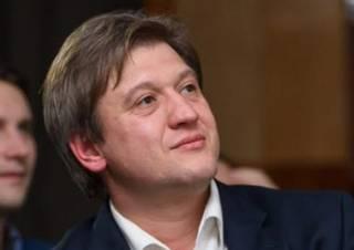 Рада уволила министра финансов Данилюка. Тот заявил о давлении