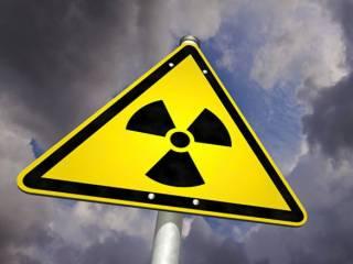 В Каменском обнаружили радиоактивную дорогу