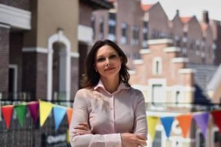 Ольга Троян: В аутлетах цена является основным критерием выбора клиентов