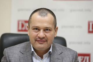 Артур Палатный о сети антикоррупционных органов: Должны не только создавать, но и контролировать эффективность их работы