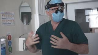 Хирург вел себя как мясник, - в Сети обсуждают скандальное видео с замминистра здравоохранения Линчевским (видео 18+)