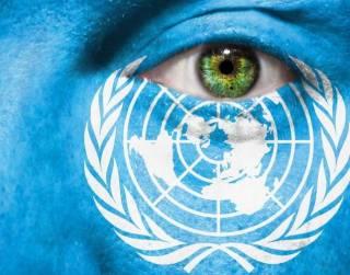 Сигналы для Порошенко от ООН, ЕС и Путина